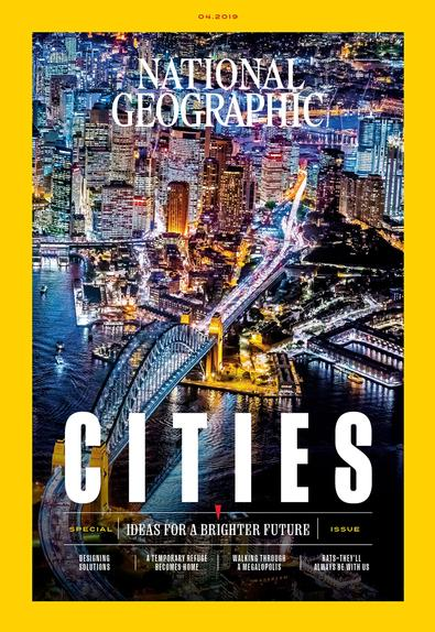 ea7788cc57 National Geographic Magazine Subscription - isubscribe