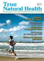 True Natural Health Magazine