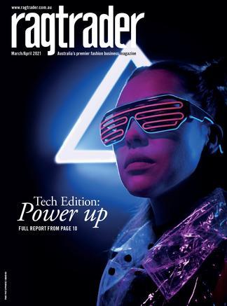 ragtrader magazine cover