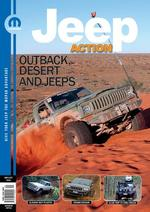Jeep Action Magazine