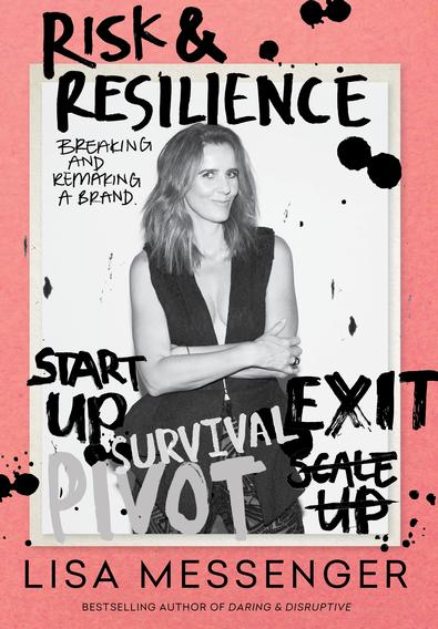 Risk & Resilience cover