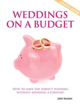 Weddings On A Budget magazine cover