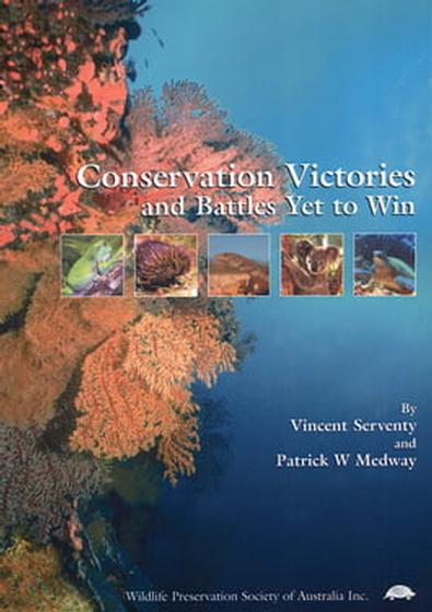 Conservation Victories and Battles Yet to Win cover