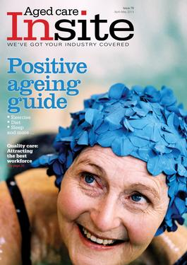 Aged Care INsite - 12 Month Subscription