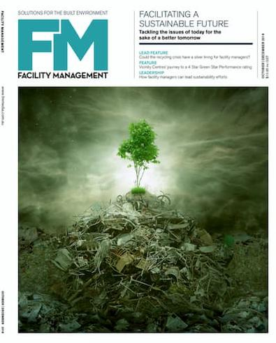 FM magazine cover