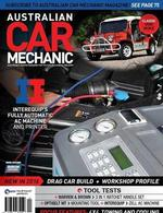 Australian Car Mechanics Magazine