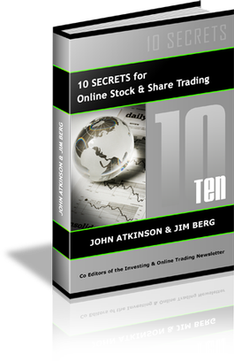 10 Secrets to Online Share Trading