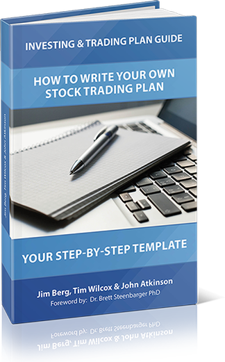 How To Write Your Stock Trading & Investing Plan cover
