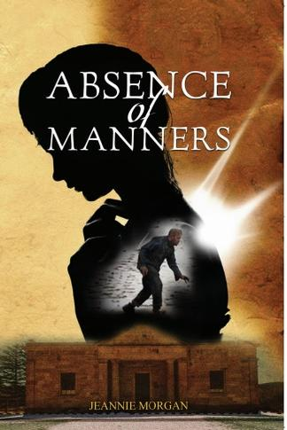 Absence of Manners cover
