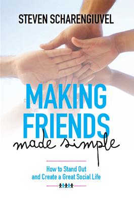 Making Friends Made Simple cover
