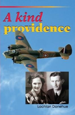 A Kind Providence cover