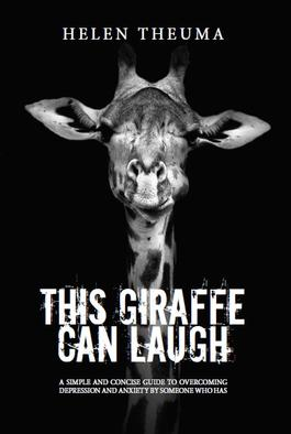 This Giraffe Can Laugh cover