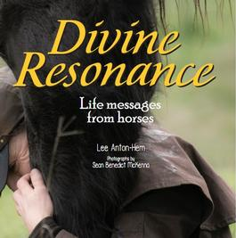 Divine Resonance: Life Messages from Horses cover