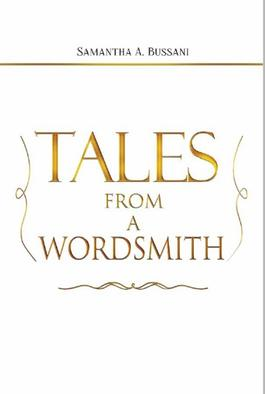 Tales From a Wordsmith cover