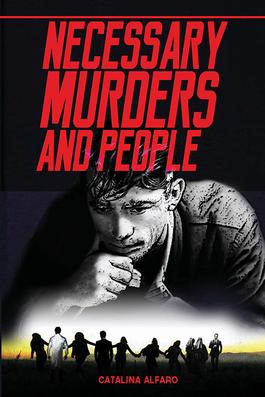 Necessary Murders cover