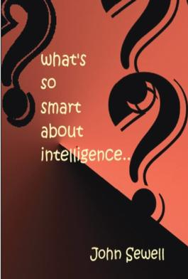 Whats So Smart About Intelligence? cover