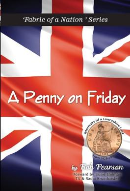 A Penny on a Friday cover