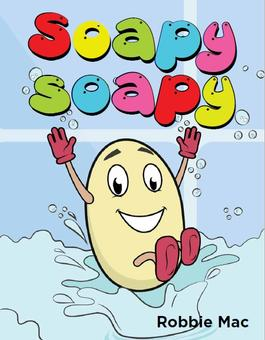 Soapy Soapy and Song cover