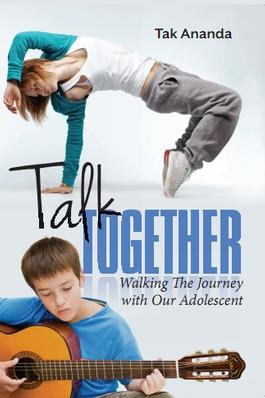 Talk together: walking the journey with our adoles cover