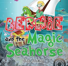 Berine and the Magic Seahorse