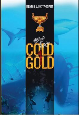 Cold Gold 1 cover