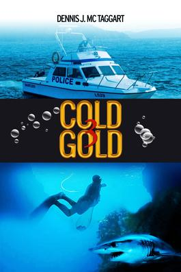 Cold Gold 3 cover