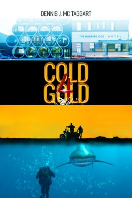 Cold Gold 4 cover