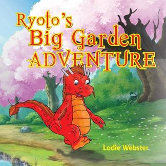 Ryotos Big Garden Adventure cover