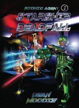 Starship Deadfall cover