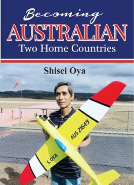 Becoming Australian : two home countries cover
