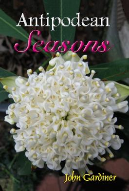 Antipodean Seasons cover