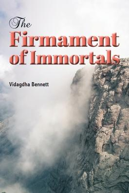 The Firmament of Immortals cover