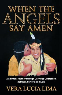 When the Angel Say Amen: the history of the Cherok cover