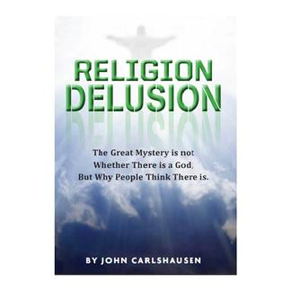 Religion Delusion cover