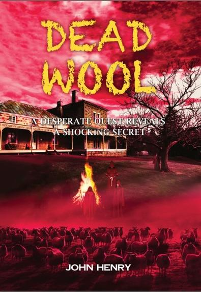 Dead Wool cover