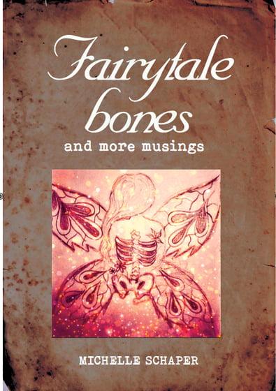 Fairytale Bones cover