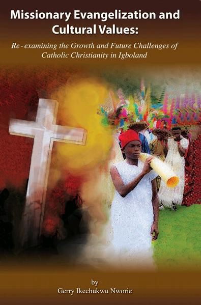 Missionary Evangelization and Cultural Values cover