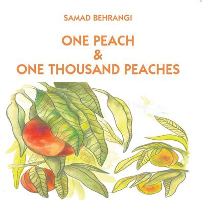 One peach and one thousand peaches cover