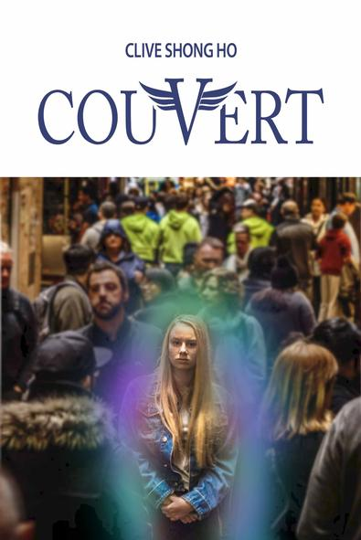 COUVERT cover