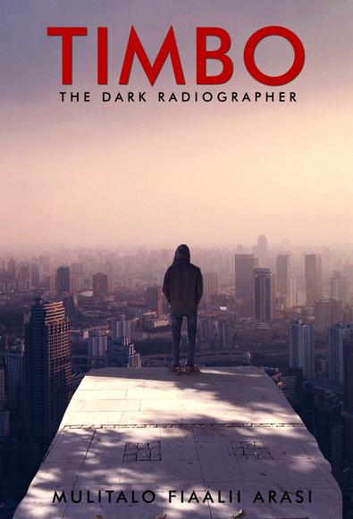 Timbo - The Dark Radiographer cover
