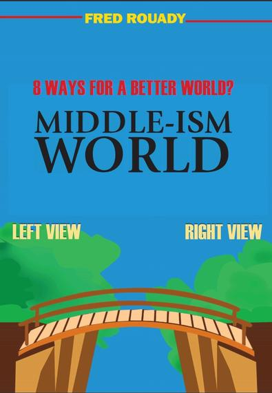 Middle-ism World cover