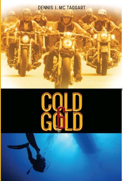 Cold Gold 6 cover
