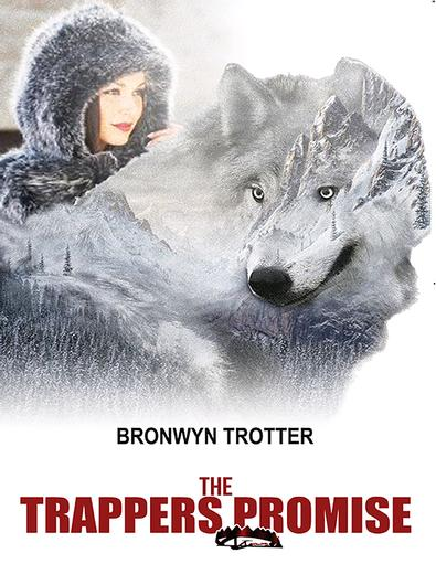 The Trappers Promise : Book One cover