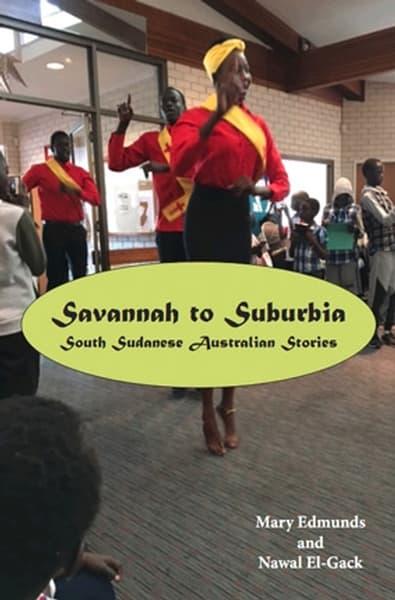 Savannah to Suburbia cover