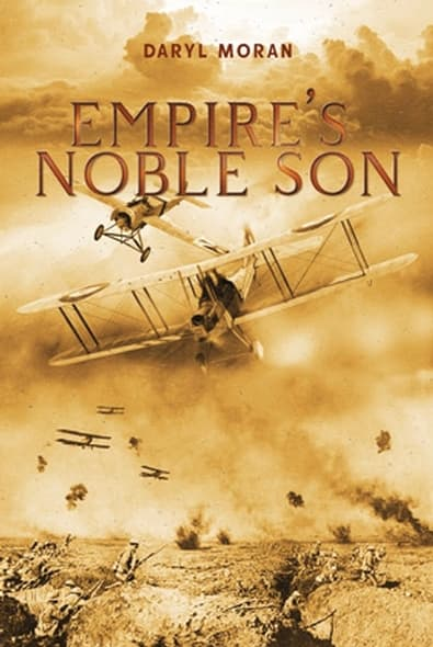 Empire's Noble Son cover