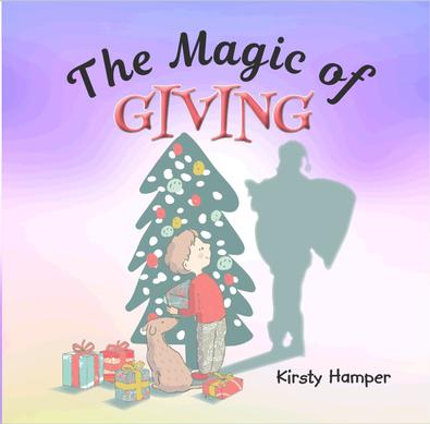 The Magic of Giving cover