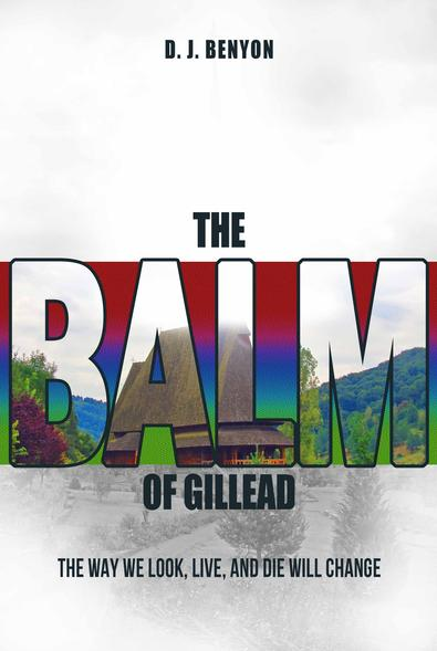 The Balm of Gillead cover