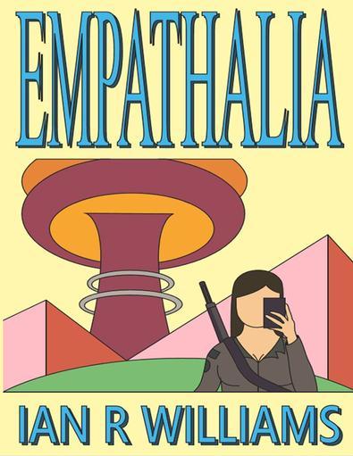 Empathalia cover