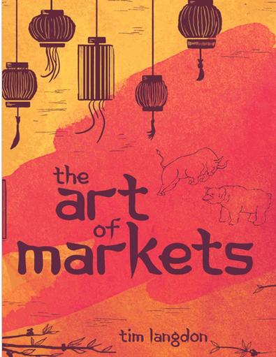 The Art of Markets cover