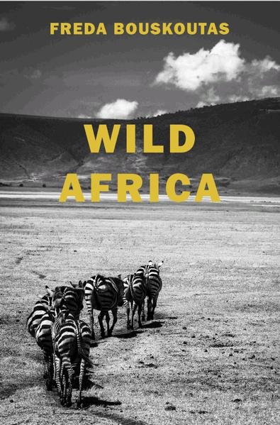 Wild Africa cover